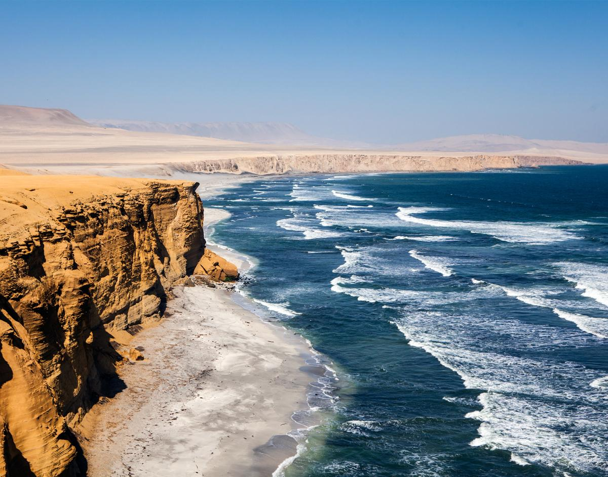 The Best of Southern Peru Tour